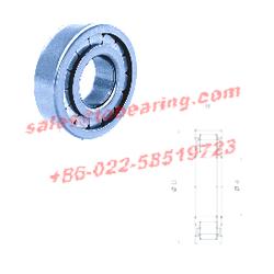 32910 ZEN Tapered Roller Bearing
